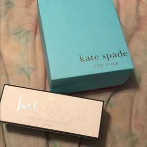Kate Spade Cake Topper and Car Decal